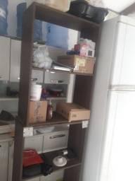 Vendo prateleiras de MDF