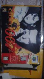 Jogo 007 N64