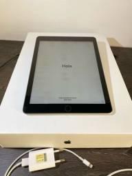 iPad (6ªgeração) 32gb usado