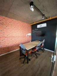 Mesa tipo reunião