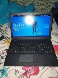 Notebook samsung i5 8gb