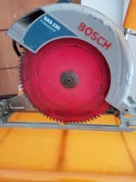 Serra Circular Bosch Gks 235 220v Maquifer
