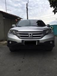 Honda Crv Exl 2.0 16v 2014