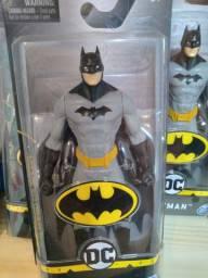 Boneco Batman, Super man e outros ORIGINAL Sunny