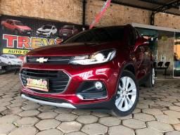 Tracker ltz 2019 top trevão veículos