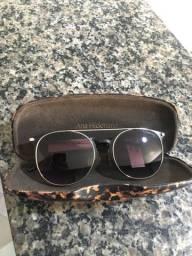 Óculo de sol Ana Hickmann original nunca usado