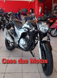 Fazer 250 2012 *Casa das Motos