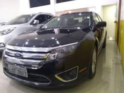Ford Fusion 2.5 Sel automático 2011 _ entrada apartir 8mil + 48x 622,00 fixas