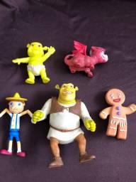 Brinquedos McLanche Feliz