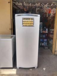 Vendo uma geladeira cônsul frosfrie