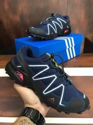 Tênis Adidas Speed Cross $190,00