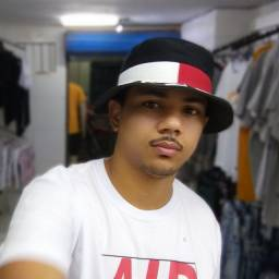 Bucket Hat Dupla Face Chapéu Praia