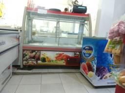 Vitrine frigorífica TÉRMISA
