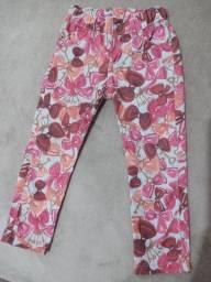 Calça jeans Minnie 2/3