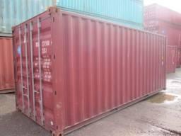 Container a pronta entrega a R$ 6.800,00 em Itajaí