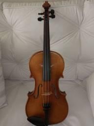 Violino Antigo Alemão, TOP  !