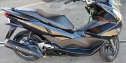 Honda PCX 2016 Único Dono Impecável