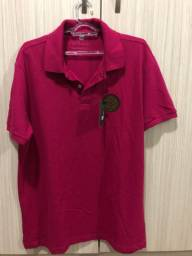 Camisa Polo Royal