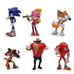 Sonic: leia a descrição