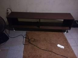 Vendo rack para sala chão/ parede