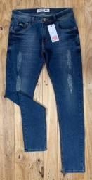 Calças Jeans Premium Atacado