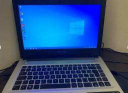 "Ultrabook asus S46CB ""notebook"""
