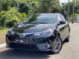 Toyota corolla xei, 2019 carro todo revisado,muito novo!!!!!oportunidaee
