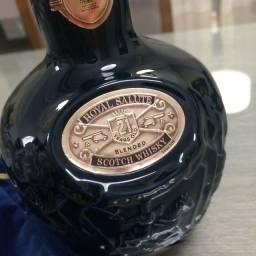 Whisky Chivas Royal Salute 21 anos