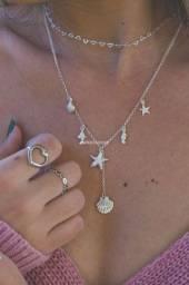 Aneis em pratas 925 -