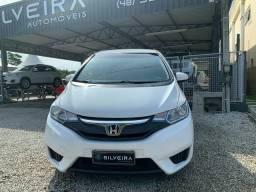 Honda Fit único Dono raridade impecável!!