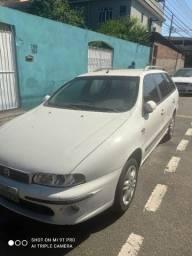 Fiat Marea 2006 1.8