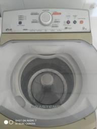 Lavadora Brastemp ative 9kg