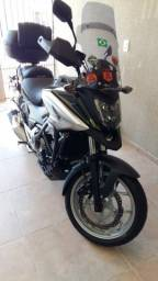 Honda NC750X 2018 c/ 12000 km