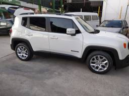 Agio Jeep renegade longitude 1.8