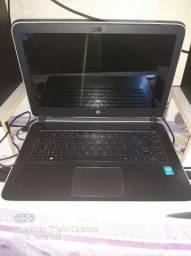 Notebook HP Core i5 8gb Ram