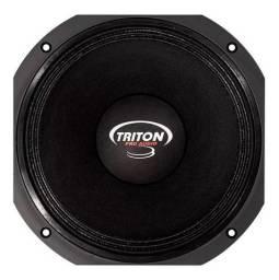 Alto Falante Triton Xrl 400 8 200w Rms 8 Ohms Profissional
