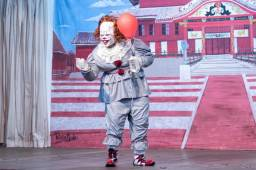 Fantasia Pennywise - It a coisa