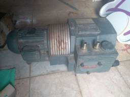 Compressor OFF SET