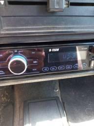 Vendo aparelho de som automotivo
