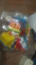 Brinquedos diversos