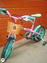 Bicicleta Caloi aro 16 Moana