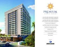 Premium Stella Maris-1 e 2 Quartos-Perfeito para Morar ou Investir