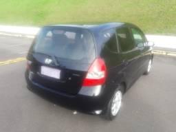 Honda Fit 2006/07
