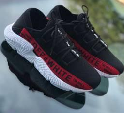 Tênis Adidas Off Premium