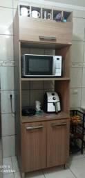Amplo Armário de Cozinha - semi novo