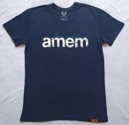 Camisas estampas exclusivas P M G GG