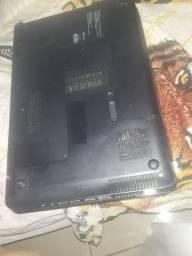 Carcaça de notebook HP Pavilon