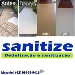 Impermeabilização de piso