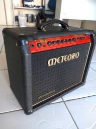 Cubo De guitarra Meteoro Demolidor 50w