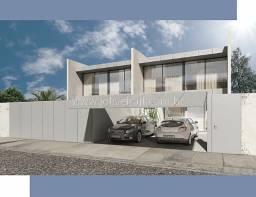 J9 - Casa com 3 Quartos com 2 Garagens - Aeroporto